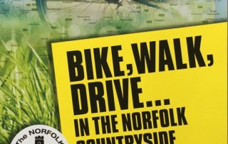 Norfolk Churches Trust Bike Ride