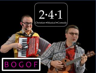 241 Musical Comedy Gig