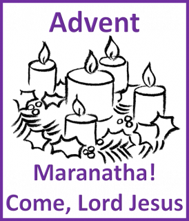 Morning Prayer in Advent