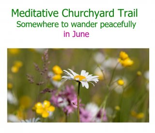 Meditative Churchyard Trail 2020