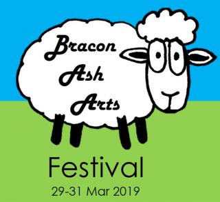 Bracon Ash Arts Festival