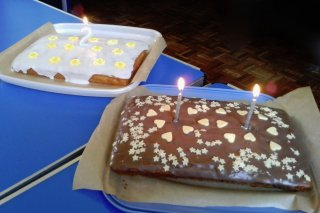 Messy Church is 2!