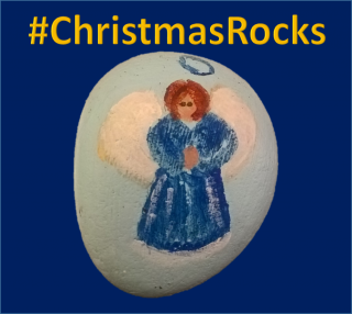 #ChristmasRocks