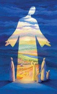 Sunday worship: 16 May 2021 - becoming the church Jesus prayed for