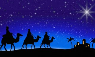 Epiphany: All Are Called - 17 Jan 2021