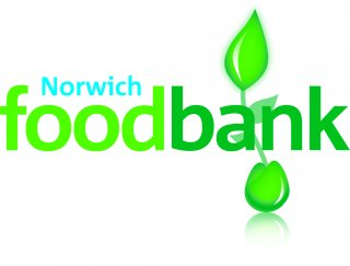 A BIG THANK YOU from Norwich Foodbank