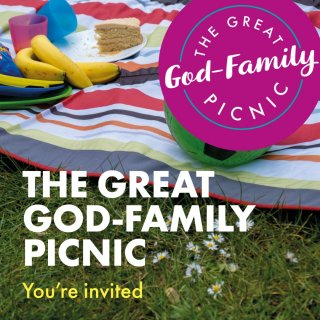 Great God Family Service and Picnic for All Ages