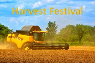 Harvest at Hanover