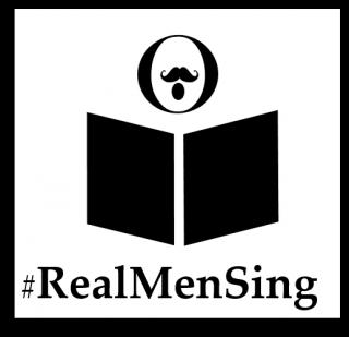 #RealMenSing