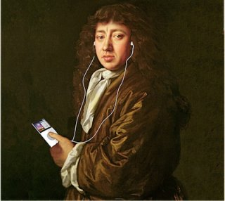 "Pepys' Playlist by ""Hexichorda"""