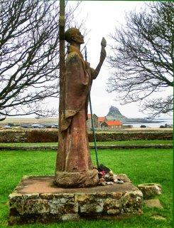 Mulbarton Worship 30 August 2020 : 'Aidan'