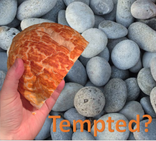 "Café Church - ""Tempted?"""