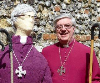 Diocesan Bishop Vacancy - Public Meeting