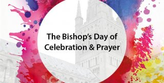 Bishop's Day of Celebration & Prayer