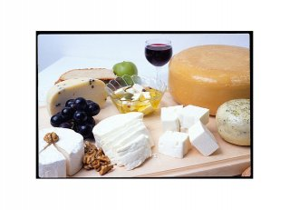 Quiz with Cheeses