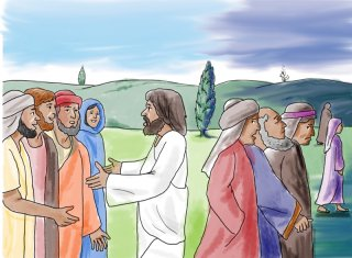 Sunday Worship - 22 August 2021: Are you confused?