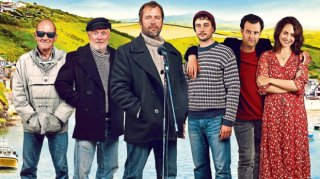 Flordon Film Night: Fisherman's Friend