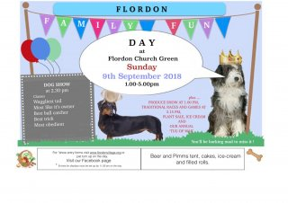 Family Fun Day & History Presentation