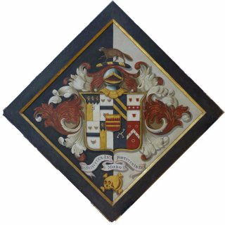 Branthwayt, Beevor, Hatchments and Hethel – an exhibition with Activities for All ages