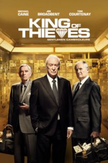 Flordon Film Night: King of Thieves