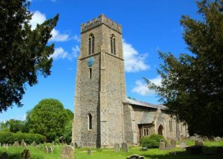 Mulbarton Church Open Day