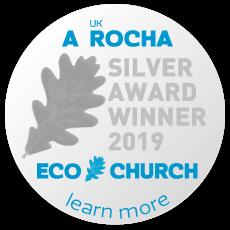 EcoChurch Award