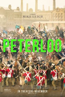 Flordon Film Night: PETERLOO