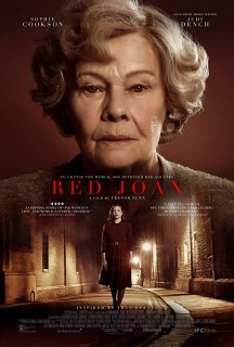 Flordon Film Night: Red Joan