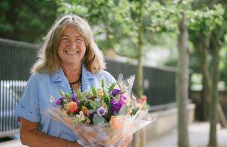 Film, God and Everyday Life with Elaine Storkey