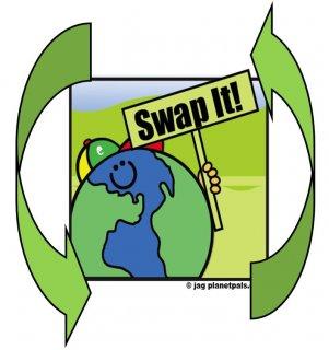 Swap Shop Report