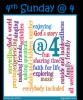 4th Sunday @ 4 thumbnail
