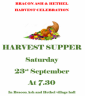 Harvest Supper thumbnail