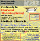 Harvest Thanksgiving thumbnail